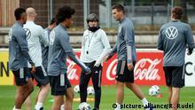 Training DFB Fußball-Nationalmannschaft Stuttgart