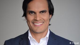 Johan Ramirez