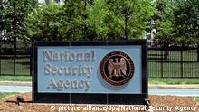 USA Fort Meade | Zentrale der National Security Agency (NSA)