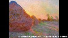 Museum Barberini | Ausstellung | Impressionismus. Die Sammlung Hasso Plattner