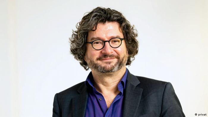 Andreas Petrik
