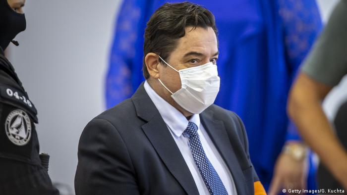 Словацький мультимільйонер Маріан Кочнер, якого обвинувачували в замовленні вбивства Яна Куціяка