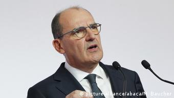Jean Castex Frankreich Politik