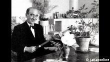 Abolhassan Saba | iranischer Komponist