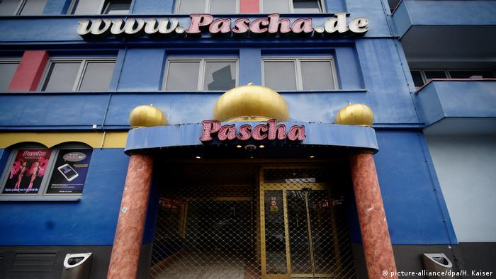 Pascha, Cologne, Germany