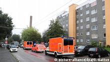 Deutschland | Mehrere tote Kinder in Haus in Solingen gefunden