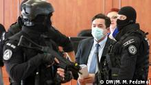 Slowakei | Prozess Journalistenmord | Marian Kocner