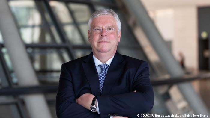 Jürgen Hardt CDU Bundestag Außenpolitik