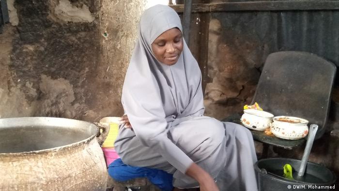 Nigeria HdM Kaduna Danwake