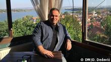 Serbien Zemun Gardoš Pub