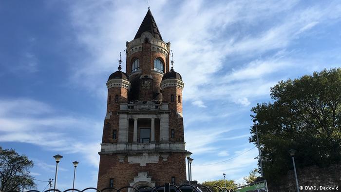 Kula u Gardošu