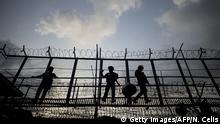 Philippinen Manila Gefängnis Symbolbild