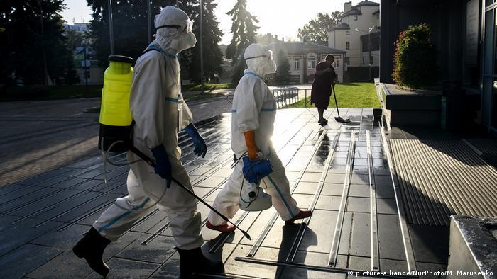 В Україні за останню добу зареєстрували 2107 нових випадків зараження коронавірусом