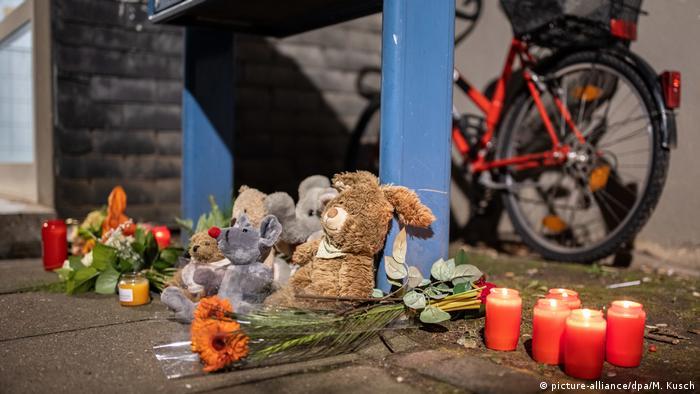 Deutschland Solingen | Fünf tote Kinder in Wohnung gefunden