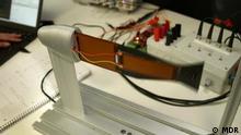 Vorschaubilder DW Projekt Zukunft Wie ein Roboterfisch helfen könnte, dass weniger Fische in Wasserkraftwerken sterben.
