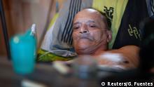 Frankreich Unheilbar kranker Alain Cocq will in Würde sterben