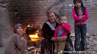 Symbolbild I uigurische Frauen