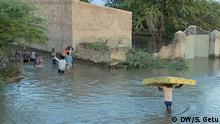 Äthiopien | Überschwemmungen des Fluss Awash