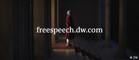 Insomnia | Free Speech | Campaign (DW)