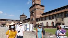 Italien Mailand | Coronavirus