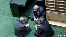 Iran I Parlament