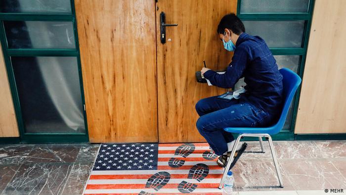 هیچ بعید نیست این داوطلب پس از قبولی در کنکور و اتمام تحصیلات برای زندگی راهی آمریکا شود
