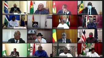 La Cédéao est au chevet du Mali depuis le putsch du 18 août