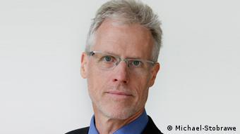 Dr. Martin Göttlicher, Leiter des Instituts für Toxikologie des Helmholtz Zentrums in München. (Michael-Stobrawe)
