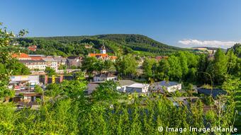 Freital, une petite ville tranquille entre les collines saxonnes, est devenue un enfer pour les défenseurs des réfugiés en 2015