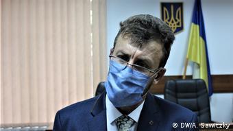 Адвокат Виталий Громченко