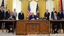 USA will Sonderwirtschaftszone für Serbien und Kosovo