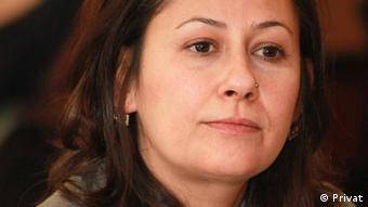 Pınar Ecevitoğlu