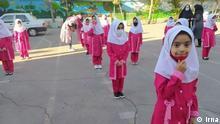 Iran Beginn des neuen Schuljahrs