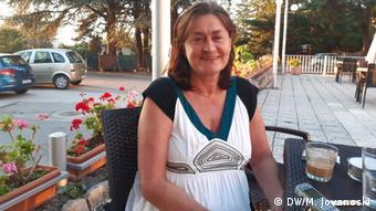 Nordmazedonien Seminar für Mazedonische Sprache, Literatur und Kultur in Ohrid (DW/M. Jovanoski)