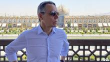 Iran Isafahan Ignazio Cassis