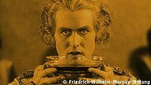 Deutschland Film Berliner Oper zeigt Fritz Langs Stummfilm Die Nibelungen