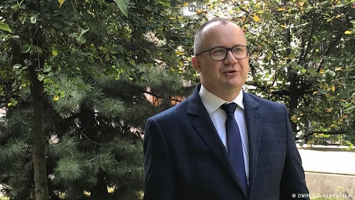 Ombudsmann Adam Bodnar