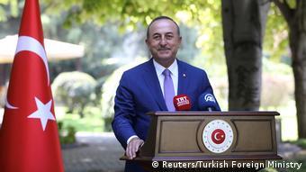 Αντιφατική η στάση της Τουρκίας ως προς τη Σύμβαση για το Δίκαιο της Θάλασσας