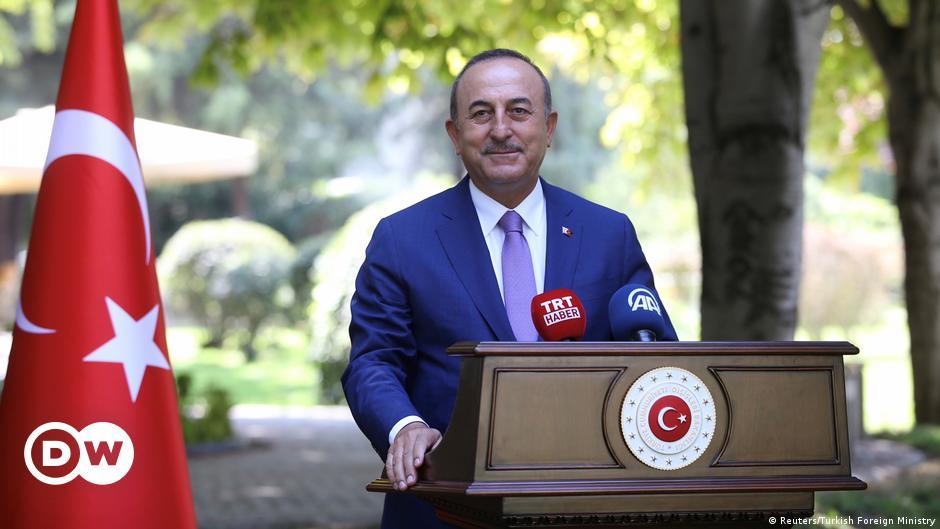 Umarmungsversuche der Türkei in Riad und Kairo