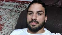 Iran Ringer Navid Afkari zu tode verurteilt