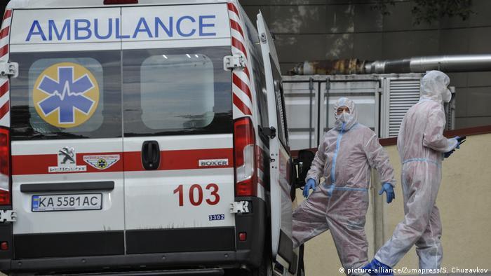 В Україні за останню добу зафіксували 3228 нових випадків зараження коронавірусом