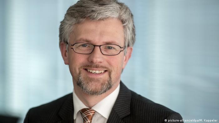 Ukrainischer Botschafter Melnyk
