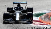 Formel 1 Grand Prix in Monza | Hamilton