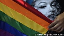 Symbolbild |Mexiko LGTB