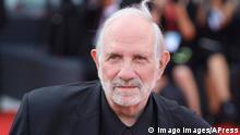 Regisseur Brian De Palma | Filmfestival Venedig 2019