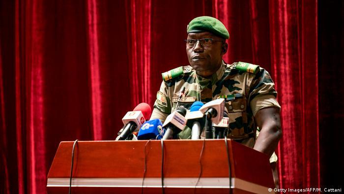 Malick Diaw a été élu président du Conseil national de transition