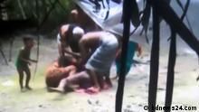 Bangladesch | Hausfrau misshandelt | Schwiegermutter verhaftet