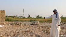 Zerstörung des Dorfes Abolfazl durch die Beschwerde der Mostazafan-Stiftung Stichworte: Iran, Khuzestan, Ahwaz, Ahvaz, Abolfazl, Mostazafan-Stiftung Rechteeinräumung: Lizenz: frei Quelle Bild 2-3:mehr