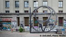 Studio Berlin Boros Foundation, Berghain