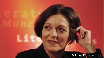 Herta Müller, nobel de literatura 2009, estará en la FIL de Guadalajara.